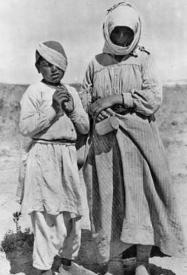 Refugiados Genocidio Armenio