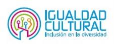 logo igualdad cultural