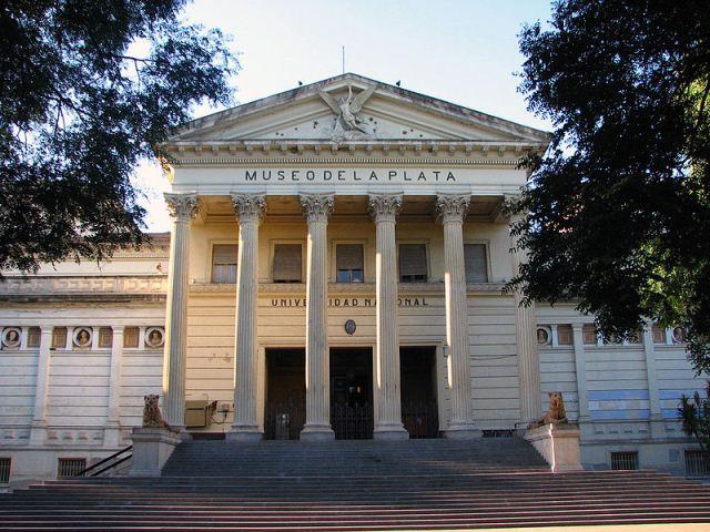 Museo La Plata