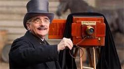 Hugo (Scorsese, 2011). Película homenaje a Georges Méliès