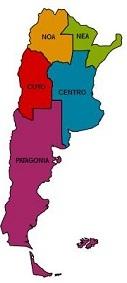 Congresos Regionales