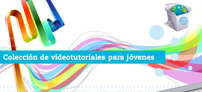 Logo videotutoriales