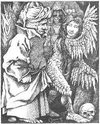 Sendak Grimm