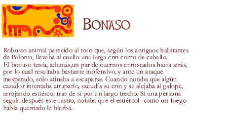Bonaso