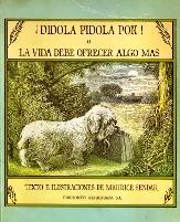 Tapa Didola Pidola Pon