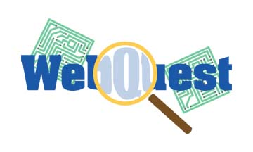 Imagen que ilustra las WebQuest.