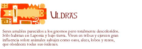 uldras