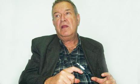 Mauro García Pupo