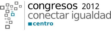 Congreso Conectar Igualdad Centro