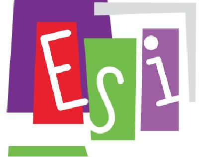 Logo de ESI.