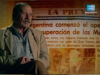 Captura de pantalla del video.